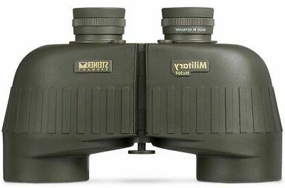 2663 m50r military 10x50r binocular