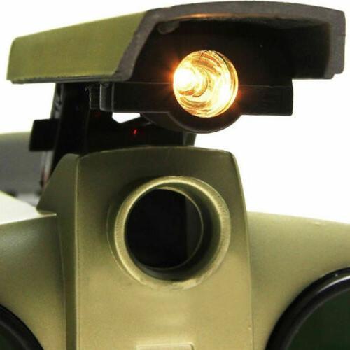 2pcs Scope Binoculars Telescope Light MM