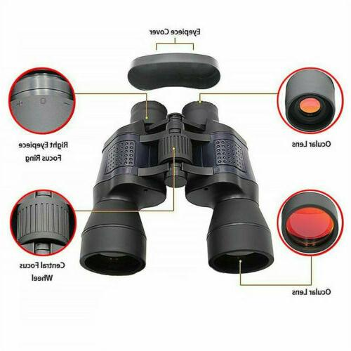 3000M 60X 60 Outdoor Night Vision