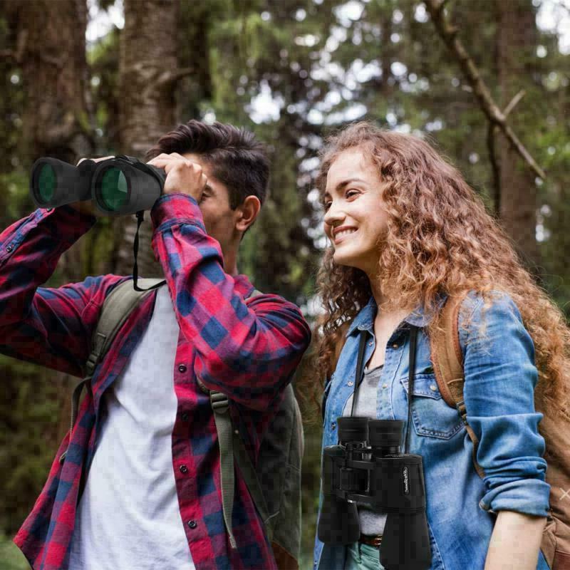 30x50 Binoculars Hunting USA