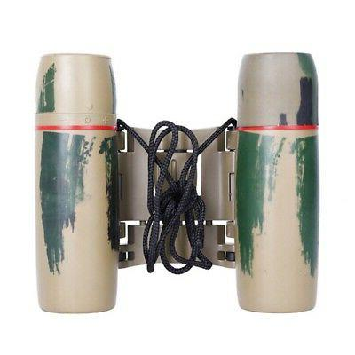 30x60 Small Compact Binoculars Outdoor Hiking for