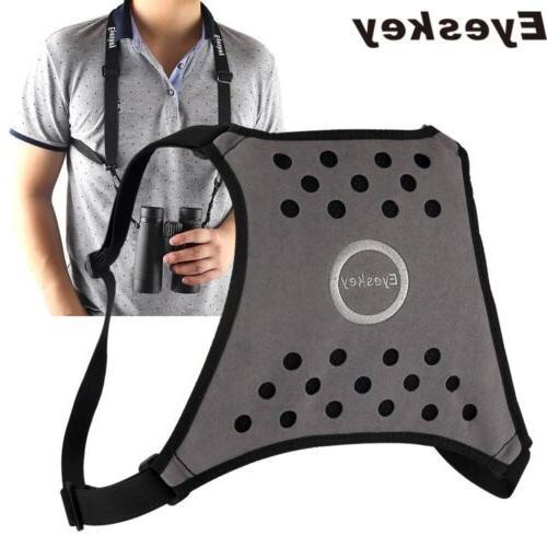 4 way adjustable binoculars strap harness strap