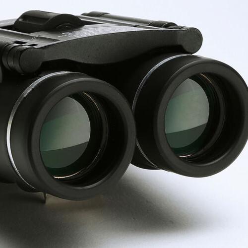 40X22 Binoculars Binocular Power Telescope Outdoor