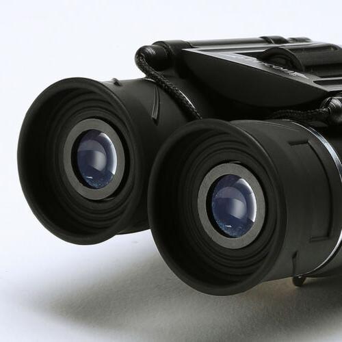 40X22 Binoculars Telescope Portable Binocular HD Telescope