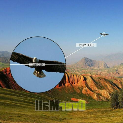 40X60 Binoculars with Vision Prism High Power Waterproof