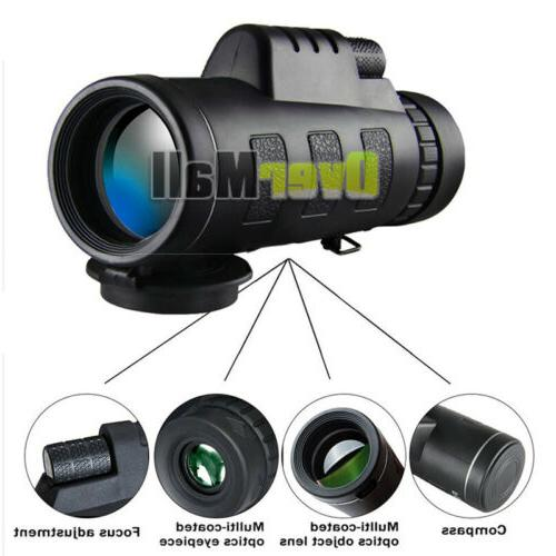 40X60 Binoculars with Vision High Power
