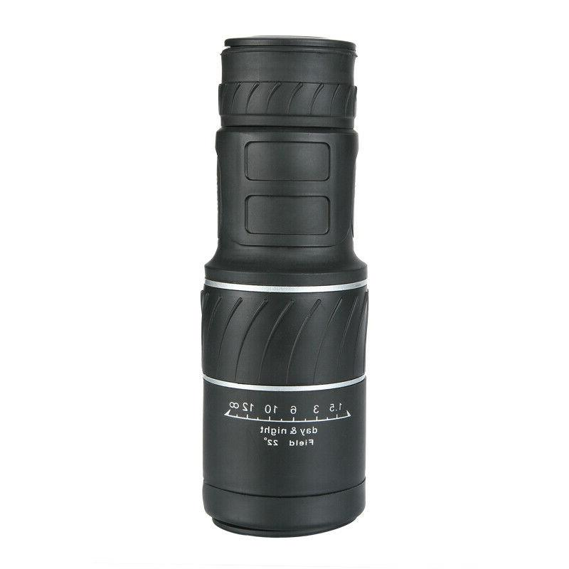 40x60 HD Monocular Waterproof night vision