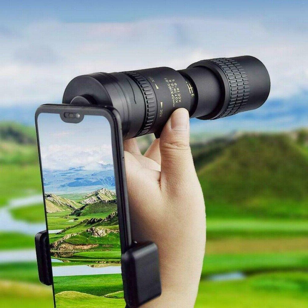 Zoom Portable Tripod +