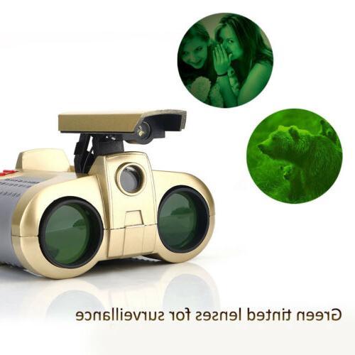 4x 30mm Surveillance W/ Pop-up US