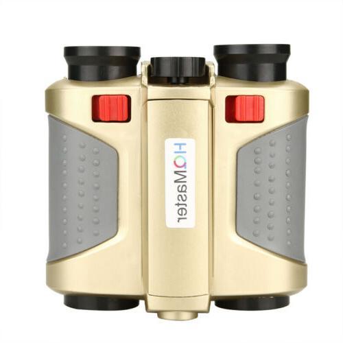 4x Surveillance Telescopes W/ US