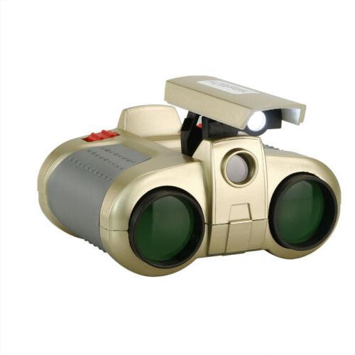 4x Surveillance Scope Telescopes W/ Pop-up Light US