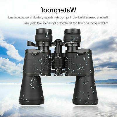 180x100 Zoom Vision Outdoor Binoculars Hunting