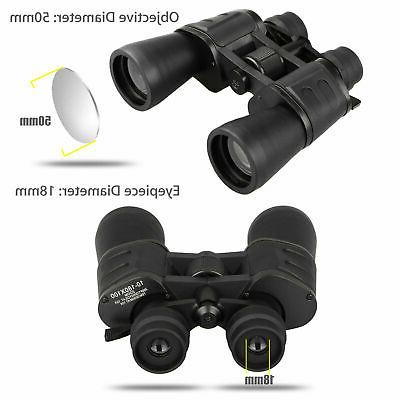 180x100 Zoom Vision Outdoor Hunting