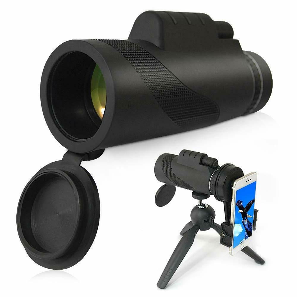 5ZOOM - Prism Monocular 2 DAYS FREE FAST SHIPPING