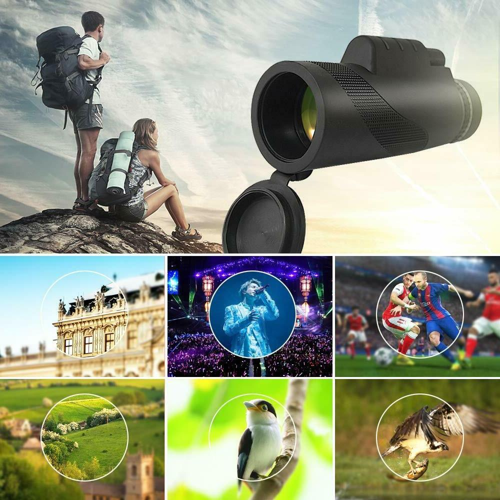 5ZOOM Prism Monocular - 2 DAYS FAST SHIPPING