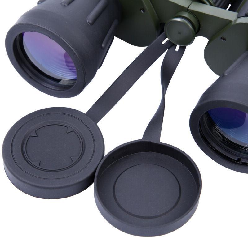 60x50 Military Binoculars Camping BAK4