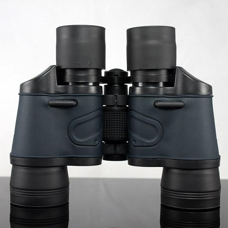 60x60 Professional Hunting <font><b>Binoculars</b></font> Vision Hiking Field Forestry Protection
