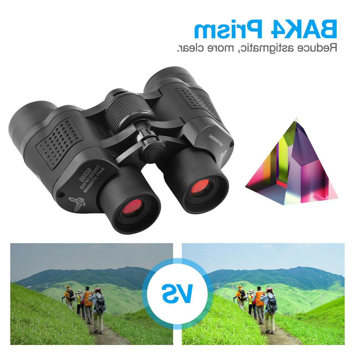 Day&Night Vision Outdoor 60X60 Zoom