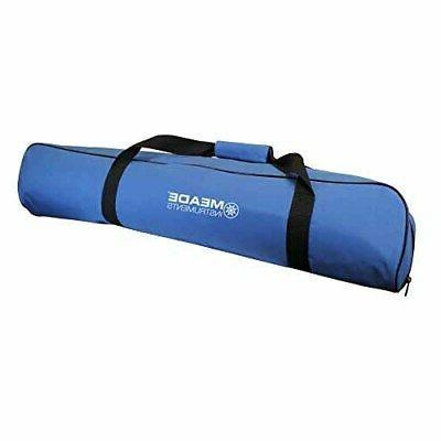 Meade 609002 Infinity 80-90-102mm Carry Bag Telescope, Blue