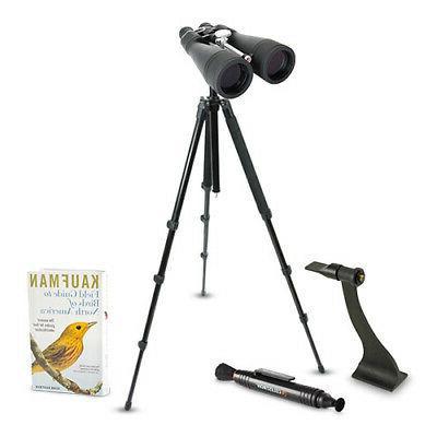 71021skymaster binocular w cleaning tool tripod