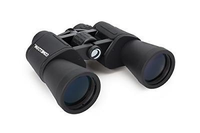 Celestron 71198 Cometron 7x50 Binoculars Black