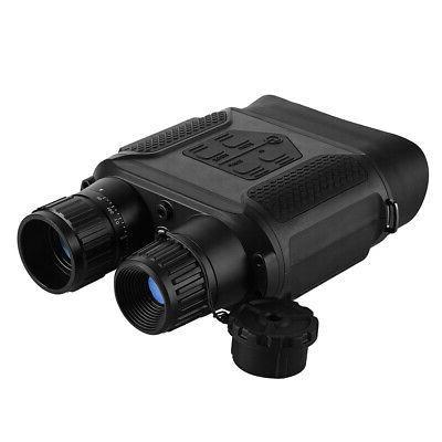 7x31Night Vision Binocular Digital Infrared Vision Scope Pho