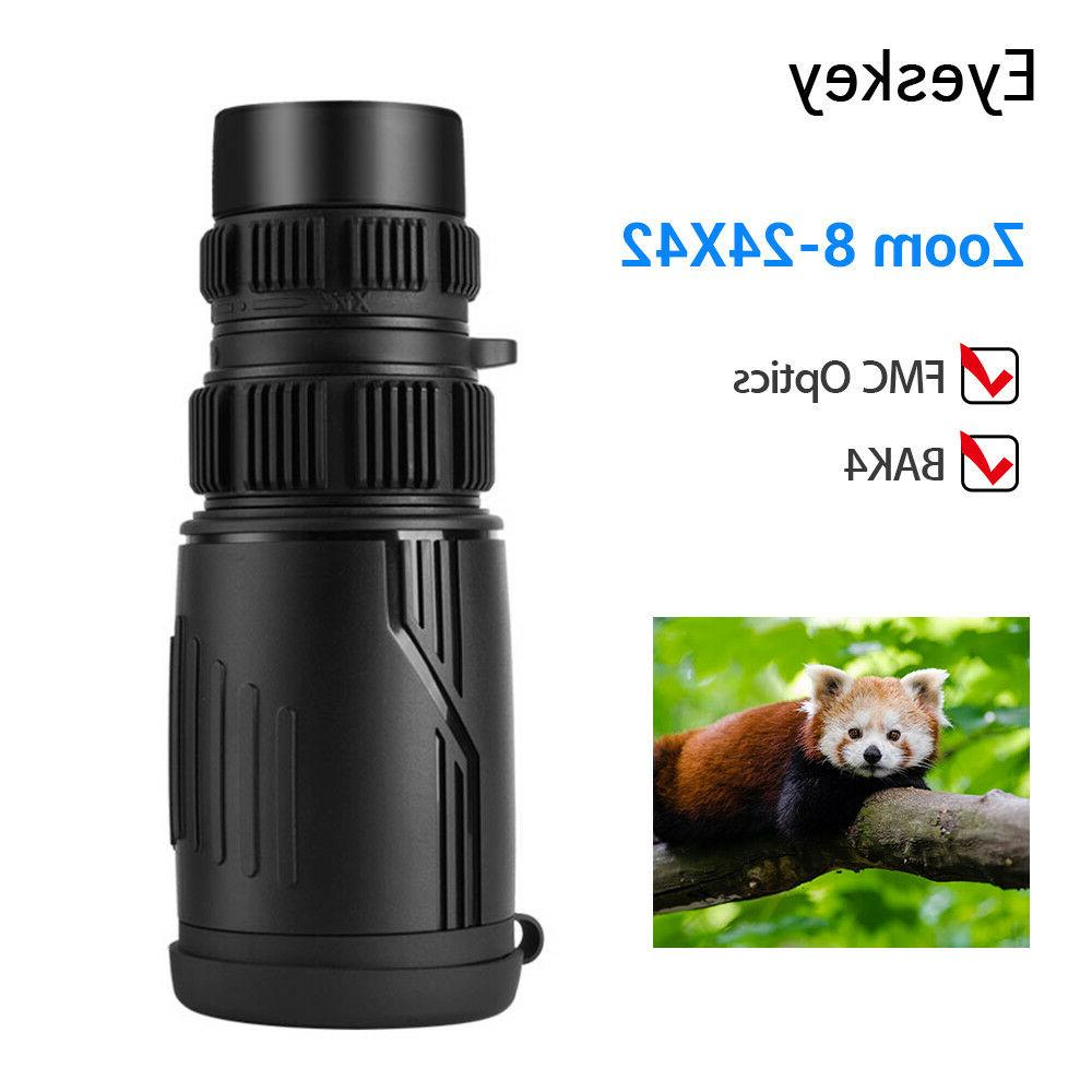 Eyeskey Optics Monocular Fog Proof