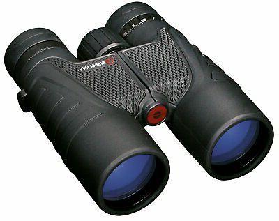 899431 prosport series binoculars 10x42 black roof
