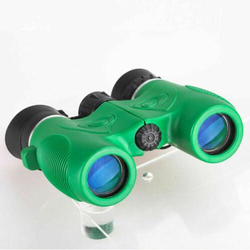 8x21 Kids Toy Binoculars Night Gift