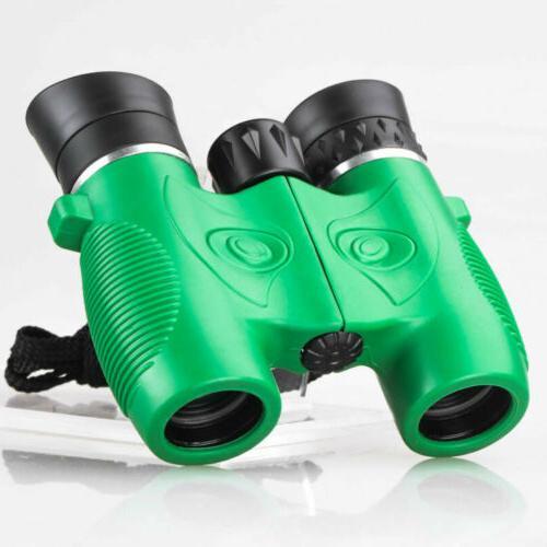 8x21 kids children toy binoculars telescope camping