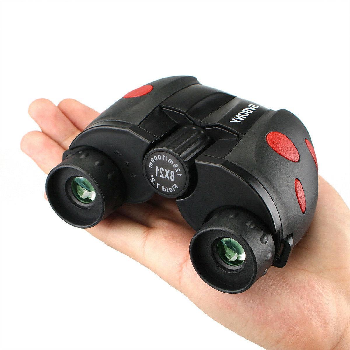 SVBONY 8X21mm Ultra Telescope Children