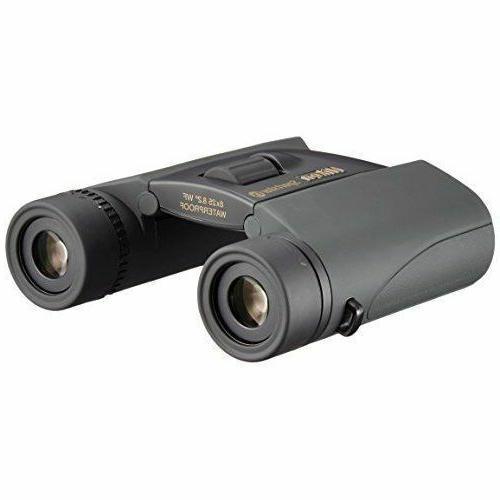 Nikon 8x25 Sportstar EX Waterproof Fogproof BAA710AA