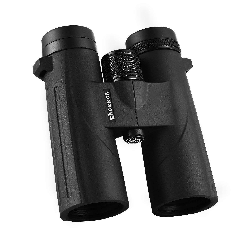 8x42 professional binoculars hd bak 4 prism
