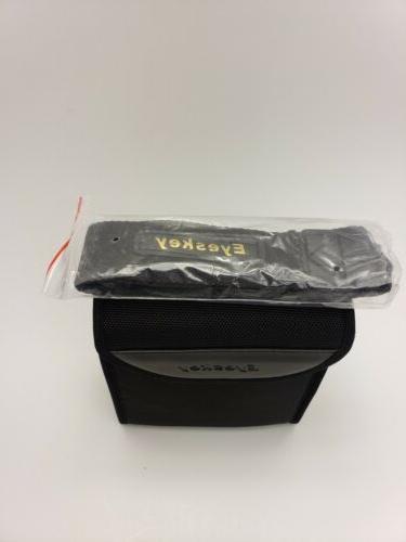 Eyeskey 8x42 Waterproof BaK4 Prism with Neck
