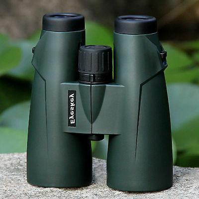 Eyeskey 8x56 Waterproof Binoculars Rubber Armored Telescope