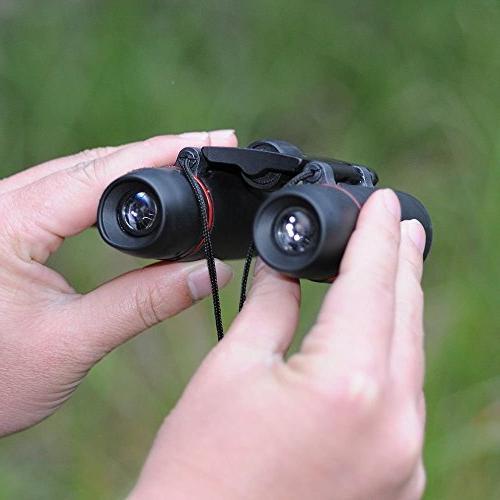 Aurosports Folding Telescope Night birding, sightseeing,