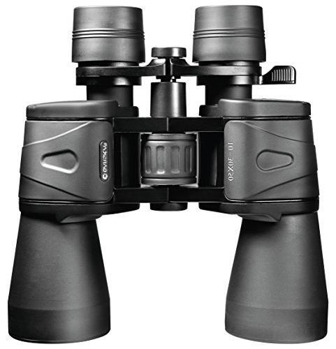 BARSKA 10-30x50 Zoom Binocular