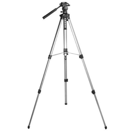 BARSKA Deluxe Tripod to w/ Carrying Case