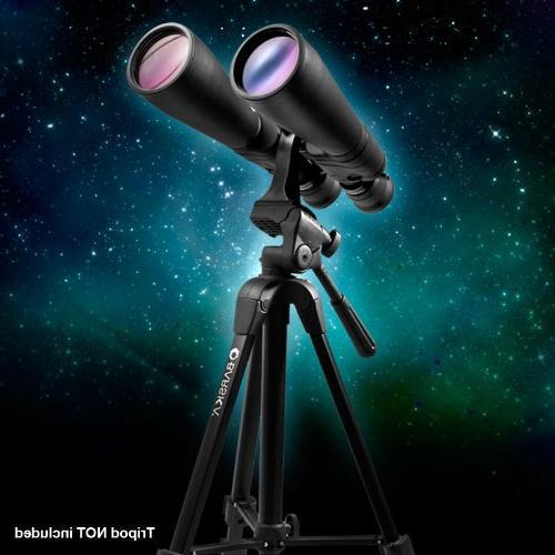 BARSKA 12-60x70 Binocular Tripod