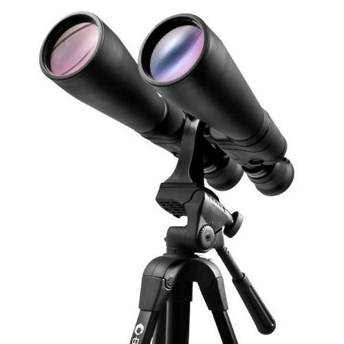 BARSKA 20-100x70 Binocular Tripod Adapter