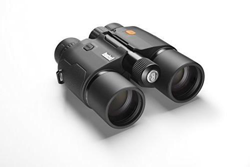 Bushnell Fusion 10x 42mm ARC Rangefinder with