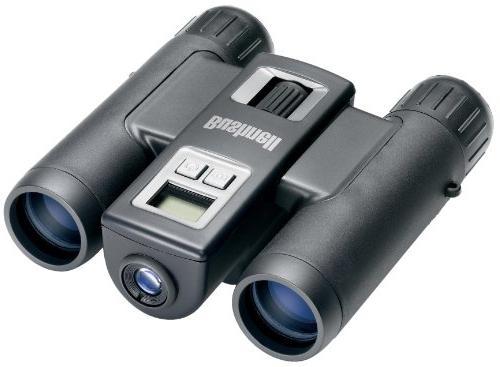 Bushnell Binocular VGA Camera