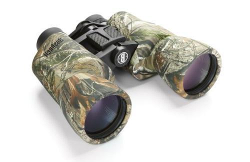 bushnell powerview 50mm porro prism instafocus binoculars re