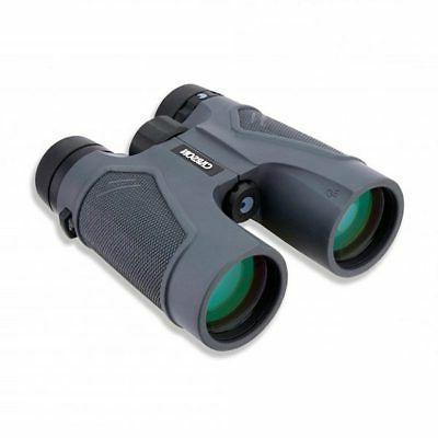 Carson 3D Series 10x42mm Binocular with High Definition Opti