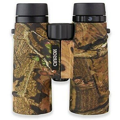 Carson 3D Series High Definition Binoculars with ED Glass, M