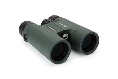Celestron Outland X 10x42 Green Binoculars