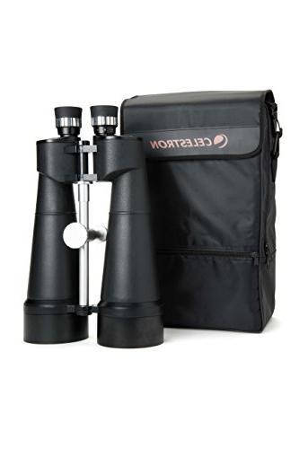 Celestron Binoculars with deluxe case