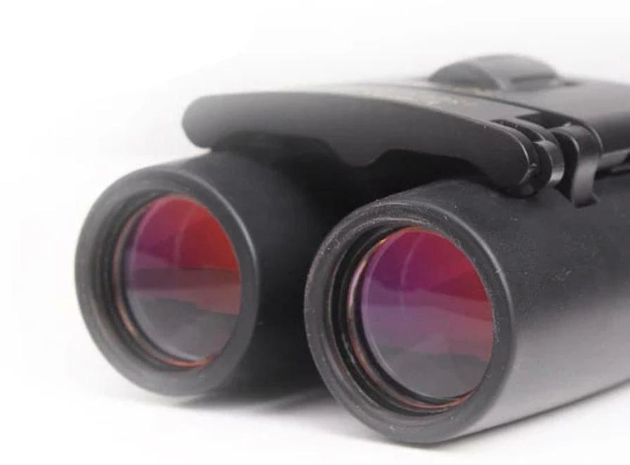 Binoculars Travel, Survival,