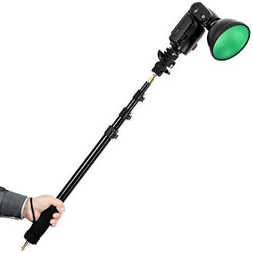 "Godox AD-S13 21-63""/55-160cm Portable Light Boom Pole Stick"