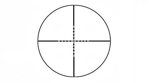 Konus 7259 Riflescope